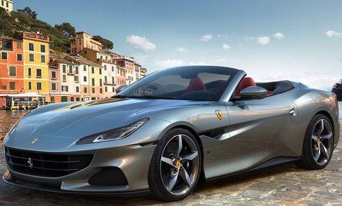 Обновленная Феррари Портофино М 2020 — известна цена