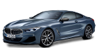 bmw 8 coupe