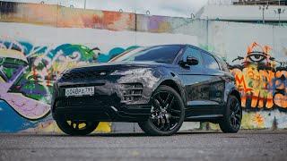 Range Rover Evoque за 5,2 млн рублей