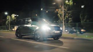 Range Rover 2020 в комплектации «Унизить всех»