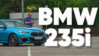 BMW M235i xDrive 2020 // Большой тест-драйв