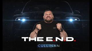 Тачка Cullinan за 37 миллионов // D3