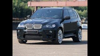 Дизель на газу BMW X5 2008 б/у