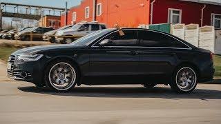 Лучшая — Audi A6 2012 б/у // Anton Avtoman
